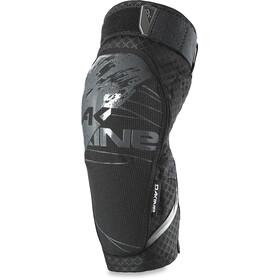 Dakine Hellion Protezione ginocchio, nero